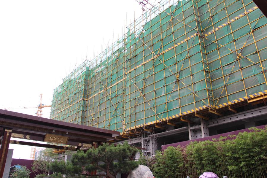 项目工地(2017-6-15)